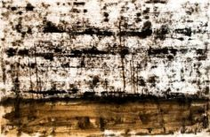 CWC #1 Abstract expressionism painting from Coffee With Cardamom series by Saatchi Art Artist Artur Mloian