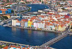 Curaçao - Willemstad - Plaza Hotel Curaçao