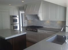 kitchen remodeling - traditional - Kitchen - Chicago - SP Group Inc,