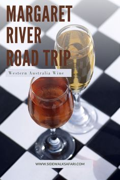 Looking for Australia road trip ideas? Love Australian wine? Take a   Perth to Margaret River Road Trip #Australia #WesternAustralia #RoadTrip Western Australia, Australia Travel, Perth, Alcoholic Drinks, Road Trip, River, Australia Destinations, Rivers, Alcoholic Beverages