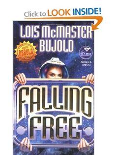 Falling Free (Nebula Award Stories): Lois McMaster Bujold Lois Mcmaster Bujold, Great Books, Awards, Amazon, Reading, Fall, Autumn, Amazons, Riding Habit