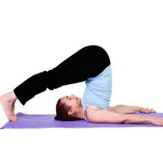 YOGA POSTURE EXERCISES FOR VERTIGO