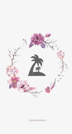 24 Ideas Flowers Logo Icon For 2019 Flowers Instagram, Instagram Frame, Instagram Logo, Cute Wallpapers, Wallpaper Backgrounds, Iphone Wallpaper, Roses Tumblr, Insta Bio, Printable Frames