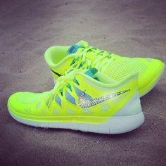 Nike Free Runs for Women❤️