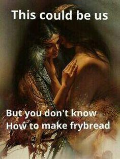 Frybread lol