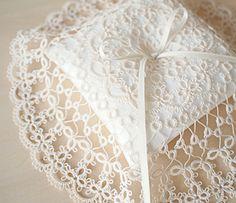 RP-28 Ring Bearer Pillows, Ring Pillows, Crazy Quilting, Filet Crochet, Knit Crochet, Ring Pillow Wedding, Wedding Ring, Tatting Lace, Tatting Patterns