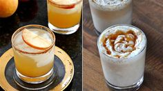 11 easy Thanksgiving cocktail recipes - TODAY.com