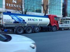 Kullanma Suyu, Tanker Su, Arıtılmış Su vb. Hizmetler Almak İçin İletişim ;  Adres: Bakır Pirinç Sanayi Sitesi, Beylikdüzü /İstanbul  GSM: 0(532) 267 7217  Telefon: 0(212) 872 2845  www.zerinsu.com