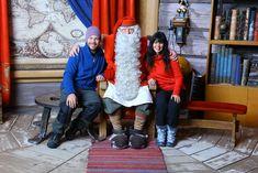Στην Φιλανδία μας ταξιδεύει το «Happy Traveller» με τον Ευτύχη Μπλέτσα, την Κυριακή 31 Δεκεμβρίου ...