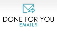 Get daily professionally written marketing emails ready for you to send to your list. Just copy, paste and send.