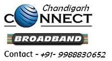 airtel broadband services in chandigarh, mohali, panchkula, broadband pland in chandigarh, connect broadband in chandigarh