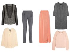 By Malene Birger day and night