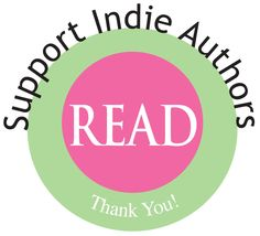 Be cool, support indie writers.