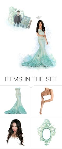 """drew goes to the ball and does stuff that i haven't even outlined yet because i'm suuper behind sorry {tbf}"" by clementineblue ❤ liked on Polyvore featuring art"