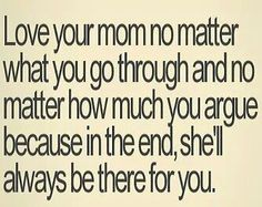 Mothers Love Quotes Image Result For Thank You Mom Quotes From Daughter  Family Life .