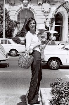 BIRKIN'S BASKET | Mark D. Sikes: Chic People, Glamorous Places, Stylish Things