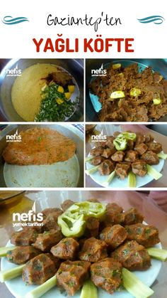 Snacks, Snack Recipes, Turkish Recipes, Ethnic Recipes, Main Dishes, Side Dishes, Turkish Breakfast, Good Food, Yummy Food