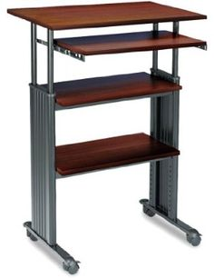 Another standing desk option
