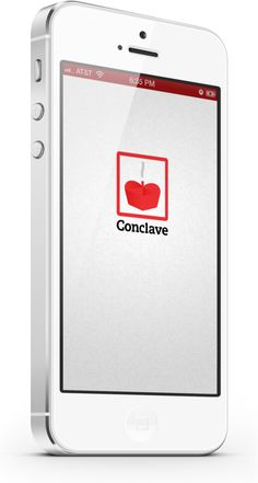The Conclave? There's An App For That