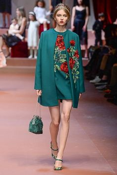 1000+ images about Moda : Dolce & Gabbana on Pinterest ...
