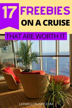 All the free things that you'll find on a cruise ship. If you think you have to pay for lots of extras on a cruise, you need these tips and secrets! #cruisetips #cruises #cruising #cruise #cruisetravel Cruise Port, Cruise Travel, Cruise Vacation, Packing List For Cruise, Cruise Tips, Best Cruise Ships, Cruise Reviews, Norwegian Cruise Line, Cruise Destinations