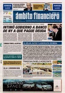 OpinionPublicaSantafesina(ops): diarios de argentina de hoy 4 de julio