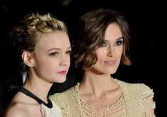 Two Lovely Ways To Dress Up A Short Haircut (Long Pixie Or Bob): Girls in the Beauty Department