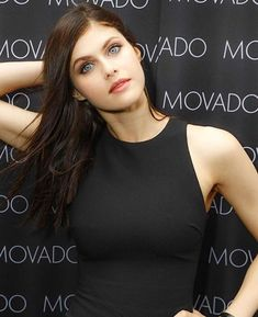 Image about alexandra daddario in people by Abeo Knawa #AlexandraDaddario #Alexandra