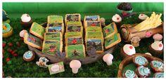 Candy bar - Naturaleza y Hadas14