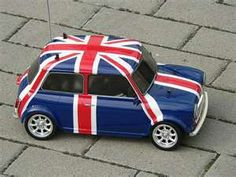 mini coopers union jack and jack o 39 connell on pinterest. Black Bedroom Furniture Sets. Home Design Ideas