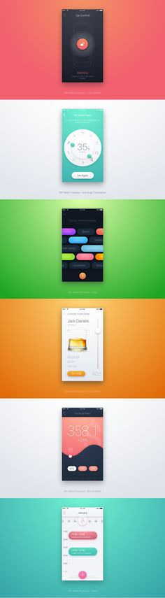 12 weeks marathon in Sketch on App Design Served
