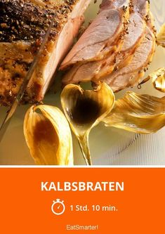 Austrian Cuisine, Lunches And Dinners, Meals, Great Recipes, Dinner Recipes, Meat Love, Prosciutto, Christmas Fun, Roast