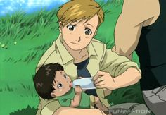 Fatherly Al