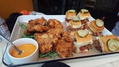 Downtown Charleston Culinary Tour, Charleston