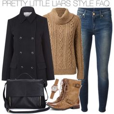 """""""Pretty Little Liars Spencer Hastings #3"""" by engelsvictoria on Polyvore"""