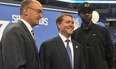 Travis Ford landing Jordan Goodwin biggest get for SLU in years = It didn't take Travis Ford long to make a huge impact as the head coach of the Saint Louis Billikens. On Friday afternoon four-star prospect Jordan Goodwin stunned the nation by choosing Saint Louis over.....