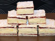 Cooking is love you can taste Romanian Desserts, Romanian Food, Cake Recipes, Dessert Recipes, Food Cakes, Cakes And More, Vanilla Cake, Delish, Bakery