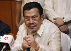 """MANILA Mayor Joseph Estrada warned beachgoers to stay out of Manila Bay and the so-called Baseco Beach with summer almost here. """"Swimmers should avoid Manila Bay and the Baseco beach, unl Joseph Estrada, President Of The Philippines, Filipina, Manila, Presidents, Campaign, Public, Swimming, History"""