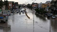 These are the African cities most vulnerable to climate change