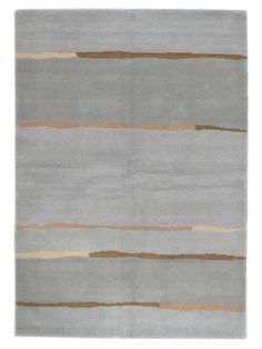 Plantation III Hand-Woven Rug by Stephanie Odegard Collection on Gilt Home