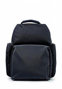 рюкзак 17.3 dicom h1555 black