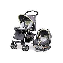 Chicco Cortina Travel System Stroller - Discovery
