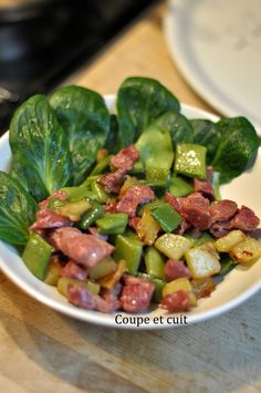 Salade Périgourdine Recette Cyril Lignac : salade, périgourdine, recette, cyril, lignac, Idées, Salades, Salade,, Recette, Recettes, Cuisine