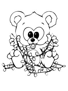 christmas coloring pages skating elf list of christmas coloring pages elf with gift