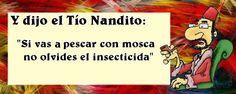 El Tío Nandito #133