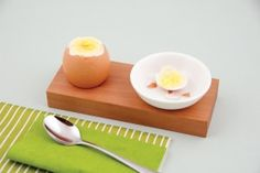 Design egg cups