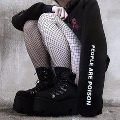 Get these killerrr bootz babez!! http://www.dollskill.com/current-mood-buggin-boots.html