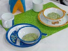 Puré verde | recetas | FOX Life