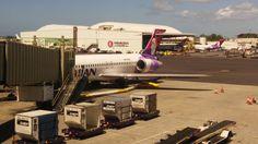 Hawaii Airline