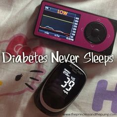 The Princess and The Pump: A Type 1 Diabetes Blog: Powering Through The Extraordinary... with Diabetes